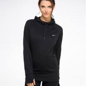Nike All Time Womens Hoodie Size M
